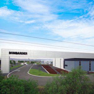 Bombardier México