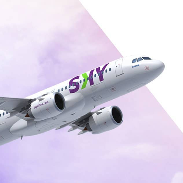 SKY AIRLINE HOMME OFFICE