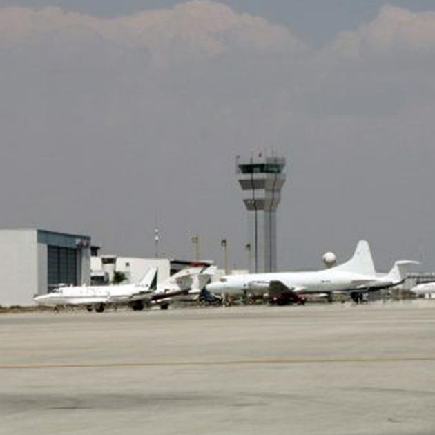 El Aeropuerto de Querétaro recibió la certificación ACA