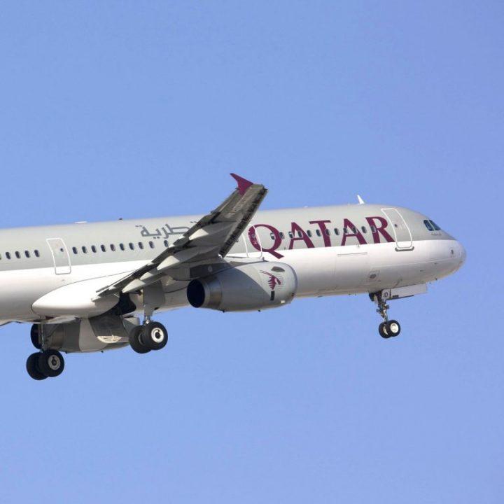 Qatar Airways le brinda respaldo a su socia LATAM Airlines