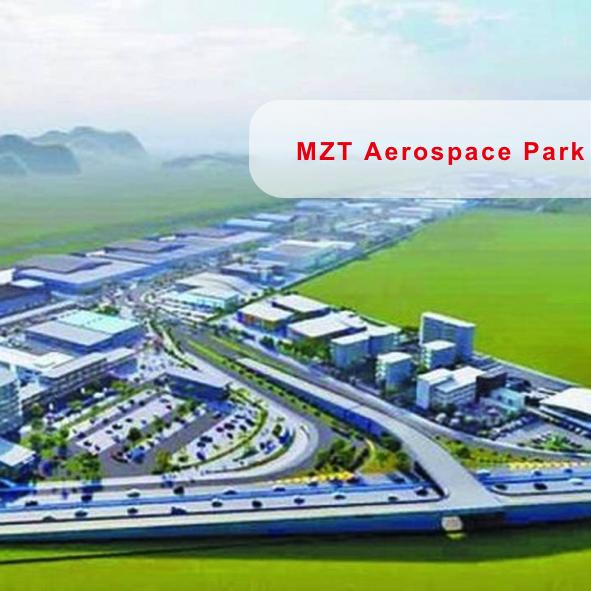 La industria aeroespacial se abre camino en Sinaloa