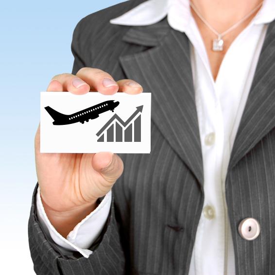 Las mujeres en el sector aeroespacial